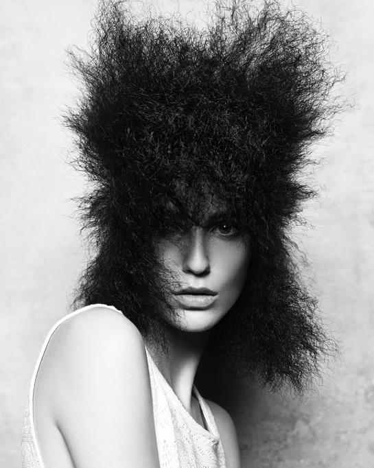 MODE Hair art team 1