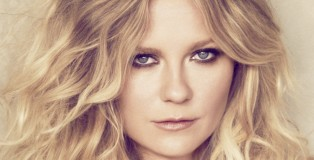 FOR WEB KIRSTEN DUNST Portrait - ©Matthew Brookes for L'Oréal Professionnel