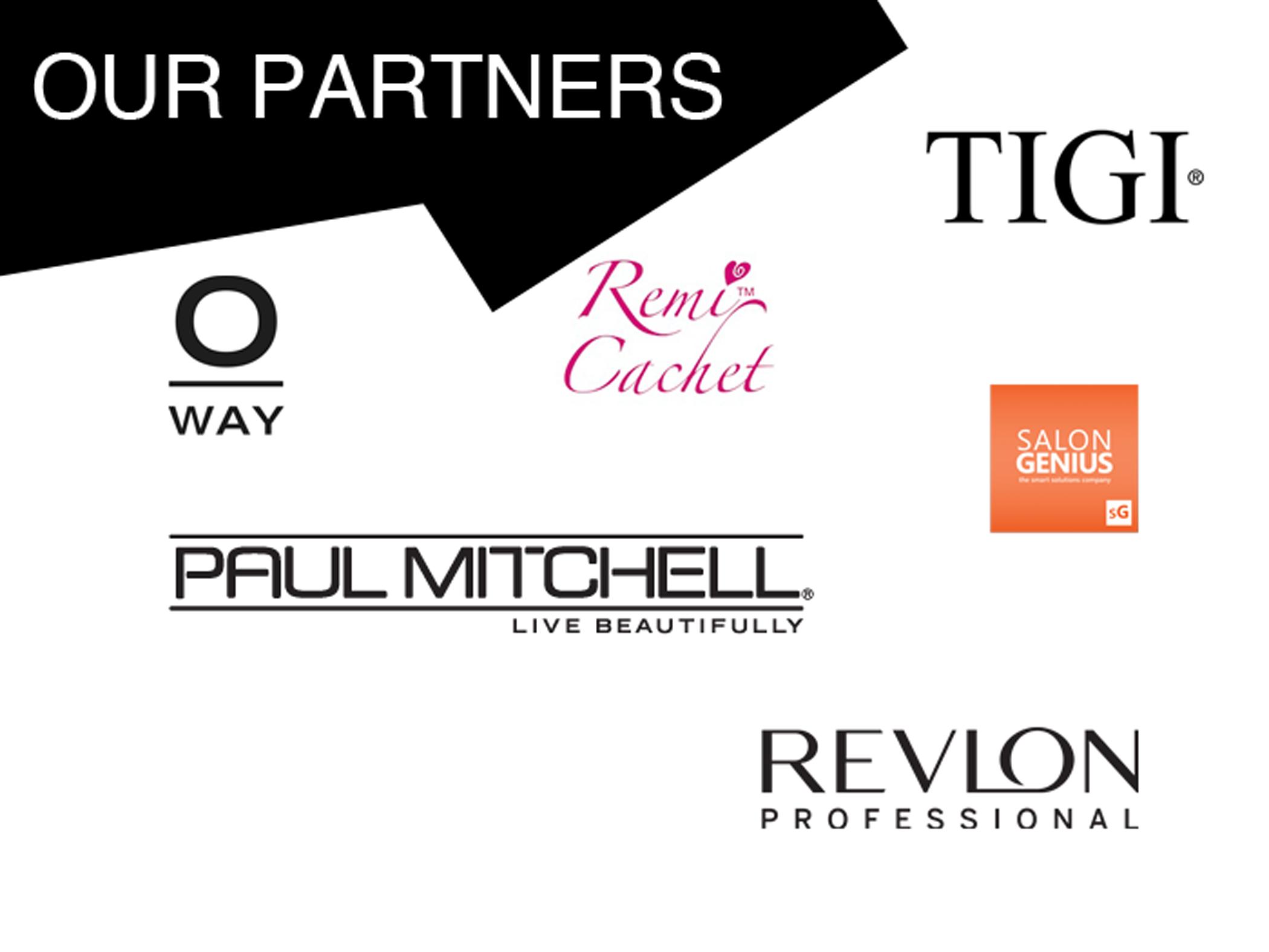 Sponsors logos 2016