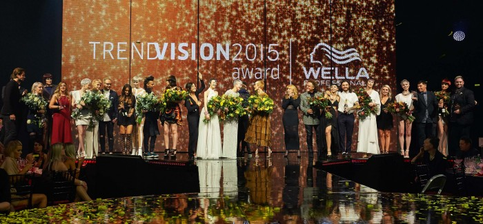 Blog: Leonardo Rizzo mentors Wella's winners