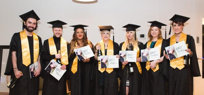 ghd Graduate Styling Programme