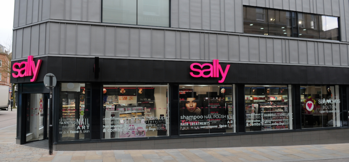 Sally Stores; Secondary Navigation. SIGNUP FOR EMAIL SPECIALS. Find A Store Sally Beauty Rewards Auto-Ship Gift Cards. ABOUT SALLY BEAUTY. Business With Sally New Vendor Information Real Estate Information Affiliate Program Careers. QUICK LINKS. Deals Sally Beauty UK International Stores.