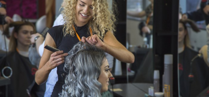 Wella Xposure Regional Finalists announced