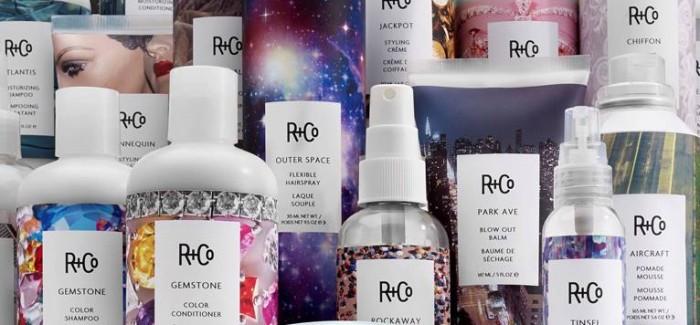 R+Co lands on UK & Ireland shores