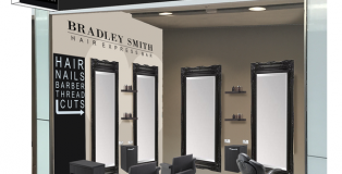 Bradley Smith Salon Photo -2