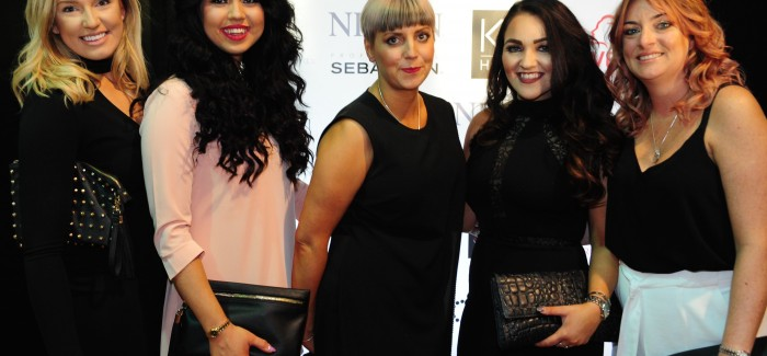 KH HAIR UNVEILS NEW COUTURE COLOUR TEAM LED BY LOUISE WAGSTAFFE