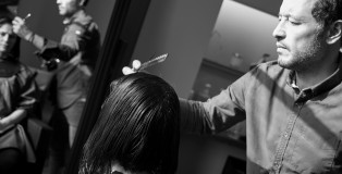 The Hairdressers Charity Fundraising Initiative