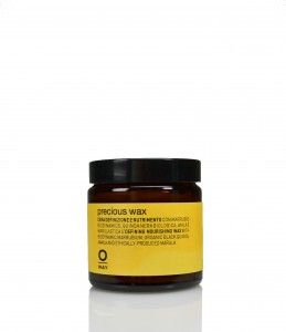 Oway_precious wax_defining nourishing wax