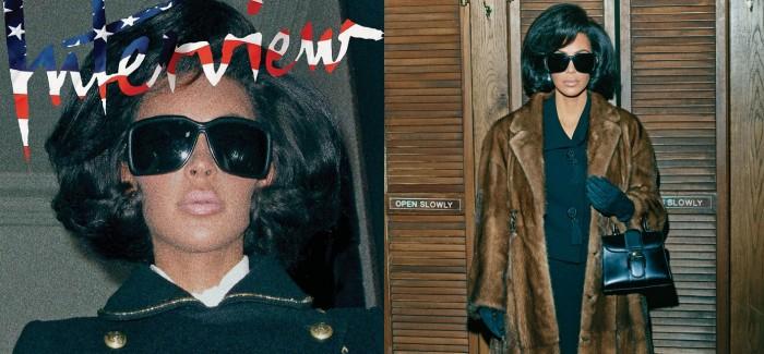 How To: Garren X Kim Kardashian West