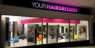 Your hairdresser