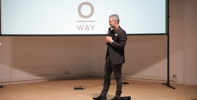 OWAY Announces Steve Rowbottom, Co-Director, Westrow, as Global Education Ambassador With Immediate Effect.