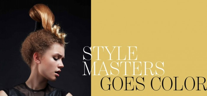 Revlon Professional Style Masters Awards 2018 – Entries Now Open