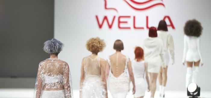 Wella Professionals International TrendVision Awards 2017
