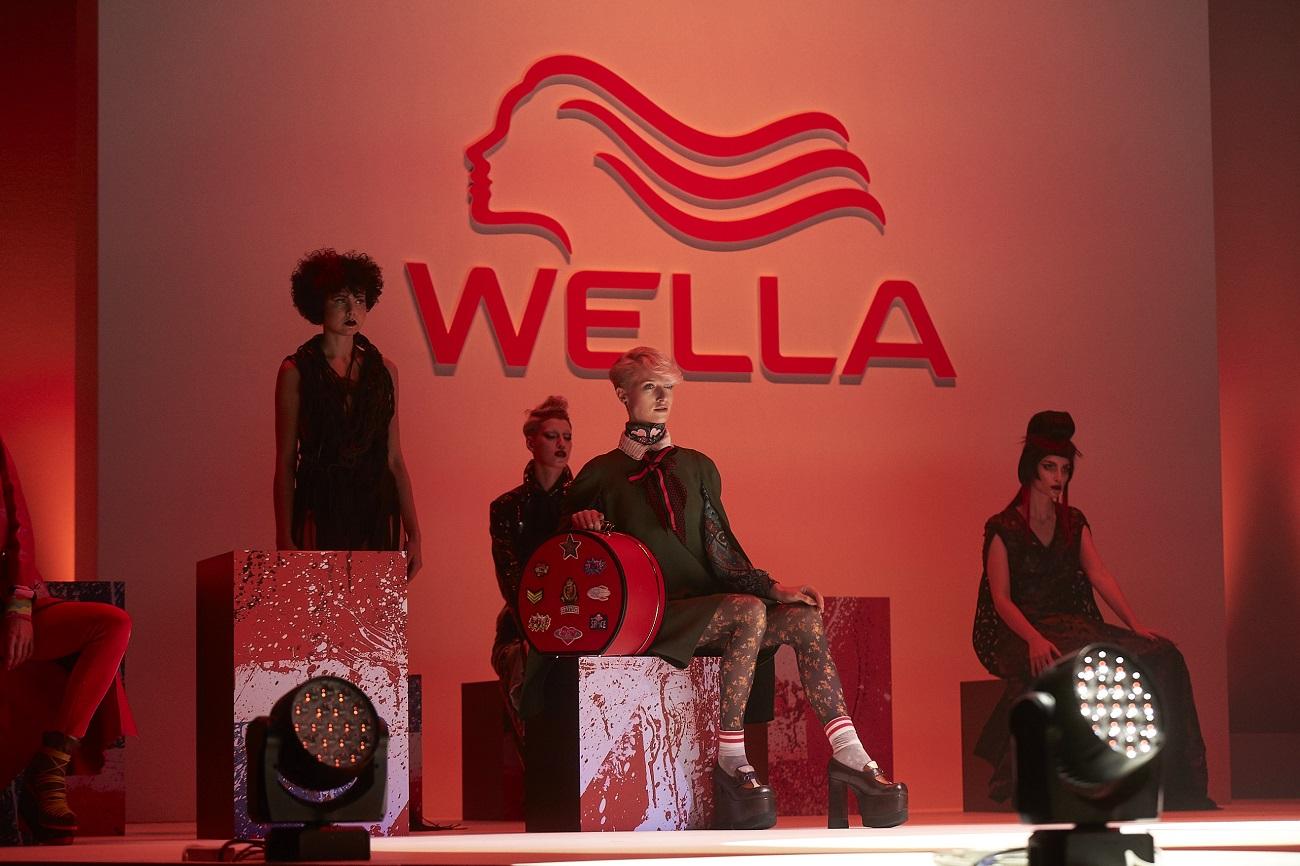 Wella Show