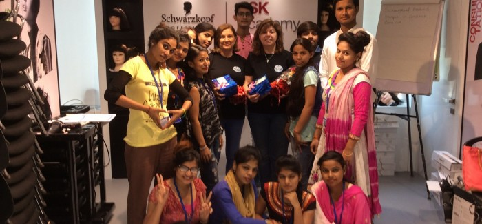 Shaping Futures: Their Inspirational Trip To Mumbai And Delhi