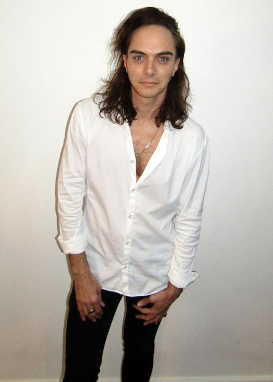 An interview about Loverboy with Matt Stark - www.salonbusiness.co.uk