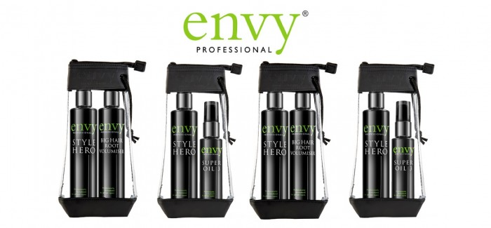 Christmas Gift Guide: Envy Professional Kits