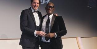 Errol Douglas wins salon of the year. www.salonbusiness.co.uk