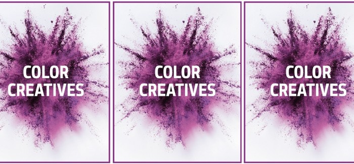 Goldwell Announces 2018 Color Creatives