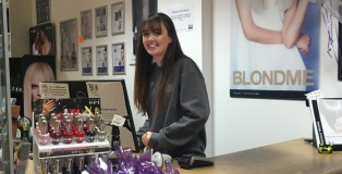 Professional Solutions In Hair & Beauty Hosts Customer Open Day - www.salonbusiness.co.uk