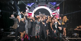 Winners at the BHA - www.salonbusiness.co.uk