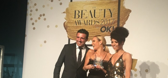 Schwarzkopf Professional Wins TWO Awards In Just One Week!