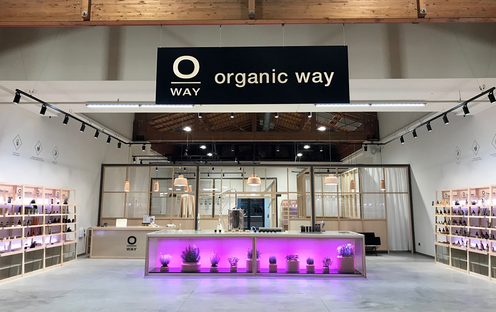 Oway view - www.salonbusiness.co.uk