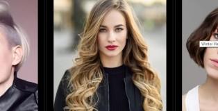 Sj Forbes row of models - www.salonbusiness.co.uk