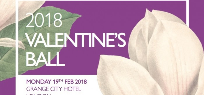 The Hairdressers' Charity Valentine's Ball