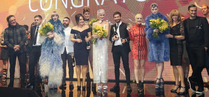 Wella Professionals Launches UK & Ireland TrendVision Award 2018