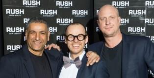 Adam Bryant for Rush - www.salonbusiness.co.uk