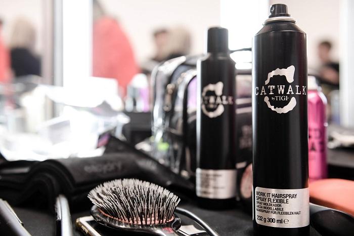 TIGI hairspray - www.salonbusiness.co.uk