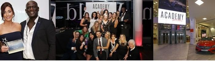 The Other Academy Awards!