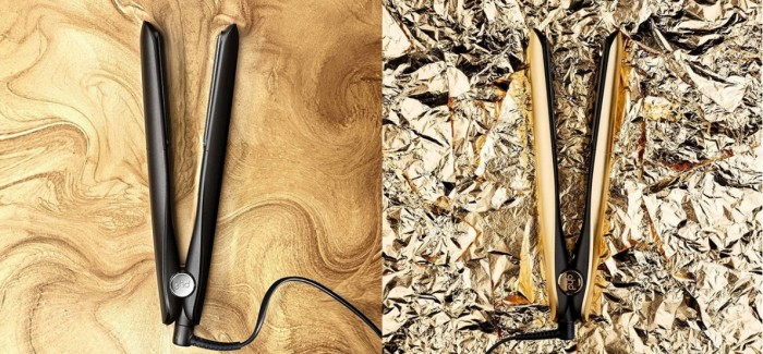 Exploring The Science Behind The New #ghdgold: