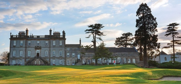 The Hairdressers Charity's Next Scottish Golf Day