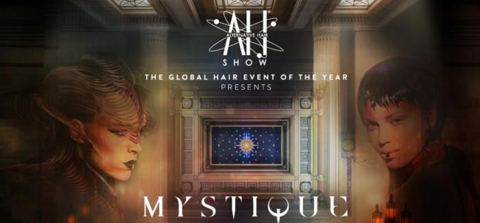 All The Details – Alternative Hair Show 2018 Mystique