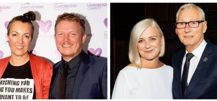 The Hairdressers' Charity Announces Its Heart Team