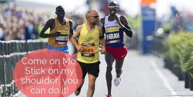 Westrow Co-Director Set To Run The 2018 London Marathon