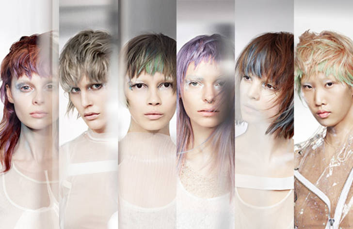 The Elemental Looks - www.salonbusiness.co.uk