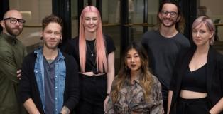 Generation Now 2018 - www.salonbusiness.co.uk