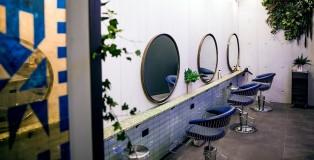 New Blue Tit Salon - www.salonbusiness.co.uk