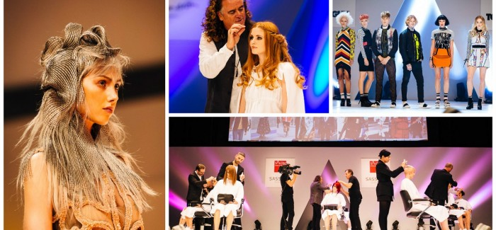 All The Details For Salon International 2018