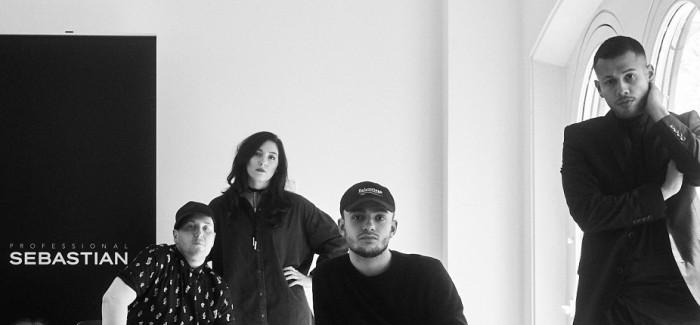 Sebastian Professional Cult Team 2018 Revealed