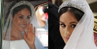 royal wedding Meghan Markle wedding hair how to - www.salonbusiness.co.uk
