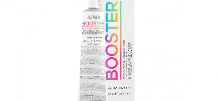 Discover Alter Ego Italy's Latest Launch: Booster
