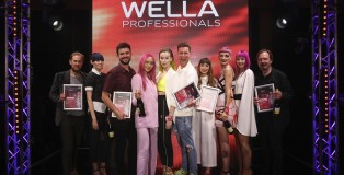 Trendvision regional UK winners - www.salonbusiness.co.uk