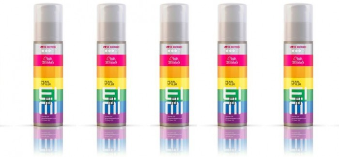 EIMI BECOMES OFFICIAL PARTNER TO LONDON PRIDE 2018