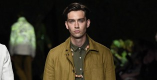 Oliver Spencer Spring Summer 2019 - www.salonbusiness.co.uk