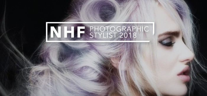 NHF's 2018 Photographic Stylist Of The Year Competition Is Open For Entries