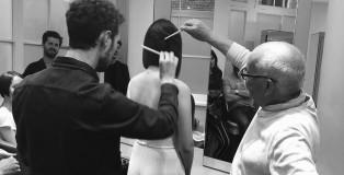 Trevor Sorbie Vardering Programme - www.salonbusiness.co.uk